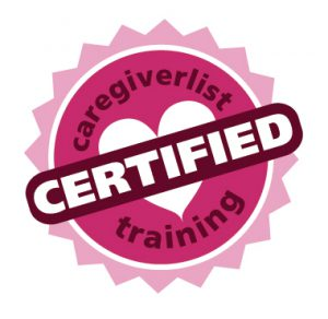 Caregiverlist Certified Training Logo (3)